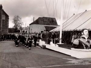 HRH visit 1964_01