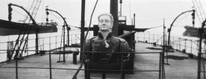 Inde Figure Head 1930 aboard Phaeton in the Mersey